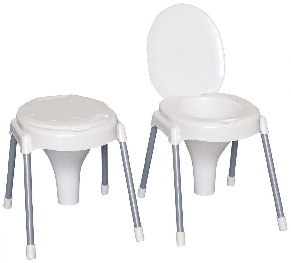 توالت فرنگی ناصر پلاستیک محصول جدید شرکت ناصر